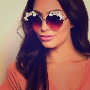 Accessories - Unicorn Sunglasses